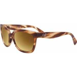 Kaenon Cali tortoise shell sunglasses polarized